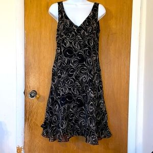 Muse dress! EUC! Size4! Fully lined! Gorgeous!